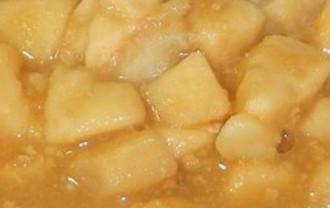 芋味噌新潟